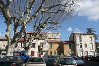 Place à Cabannes.JPG
