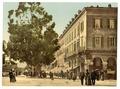 Place Masséna, Nice, France (Riviera)-LCCN2002707977.tif