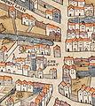 Plan de Paris vers 1550 St-Medart Bievre.jpg