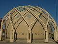 Planetarium of Omar Khayyam - Nishapur 47.JPG