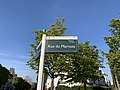 Plaque Rue Marnois - Noisy-le-Grand (FR93) - 2021-04-24 - 2.jpg