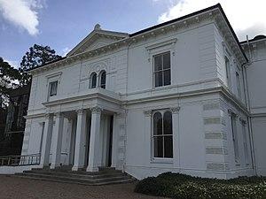 Plassey, County Limerick - Plassey House at the University of Limerick