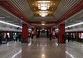 Platform of L15 Wangjing Station (20180305154804).jpg