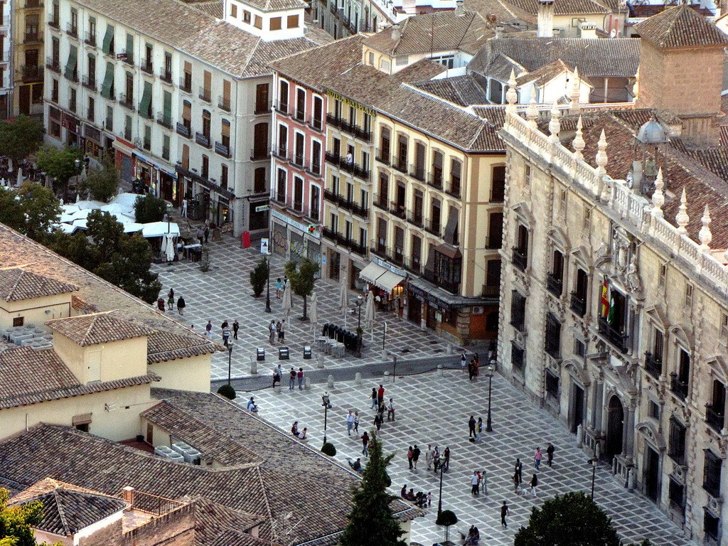 Things to Do in Granada Spain – Exploring Andalusia