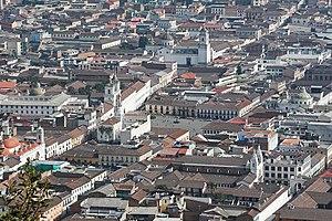 4b9faaabbe Centro Histórico de Quito editar
