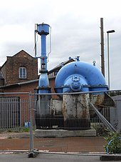 Volute (pump) - Wikipedia