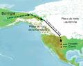 Poblamiento de America - Teoría P Tardío.png
