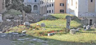 Temple of Bellona, Rome