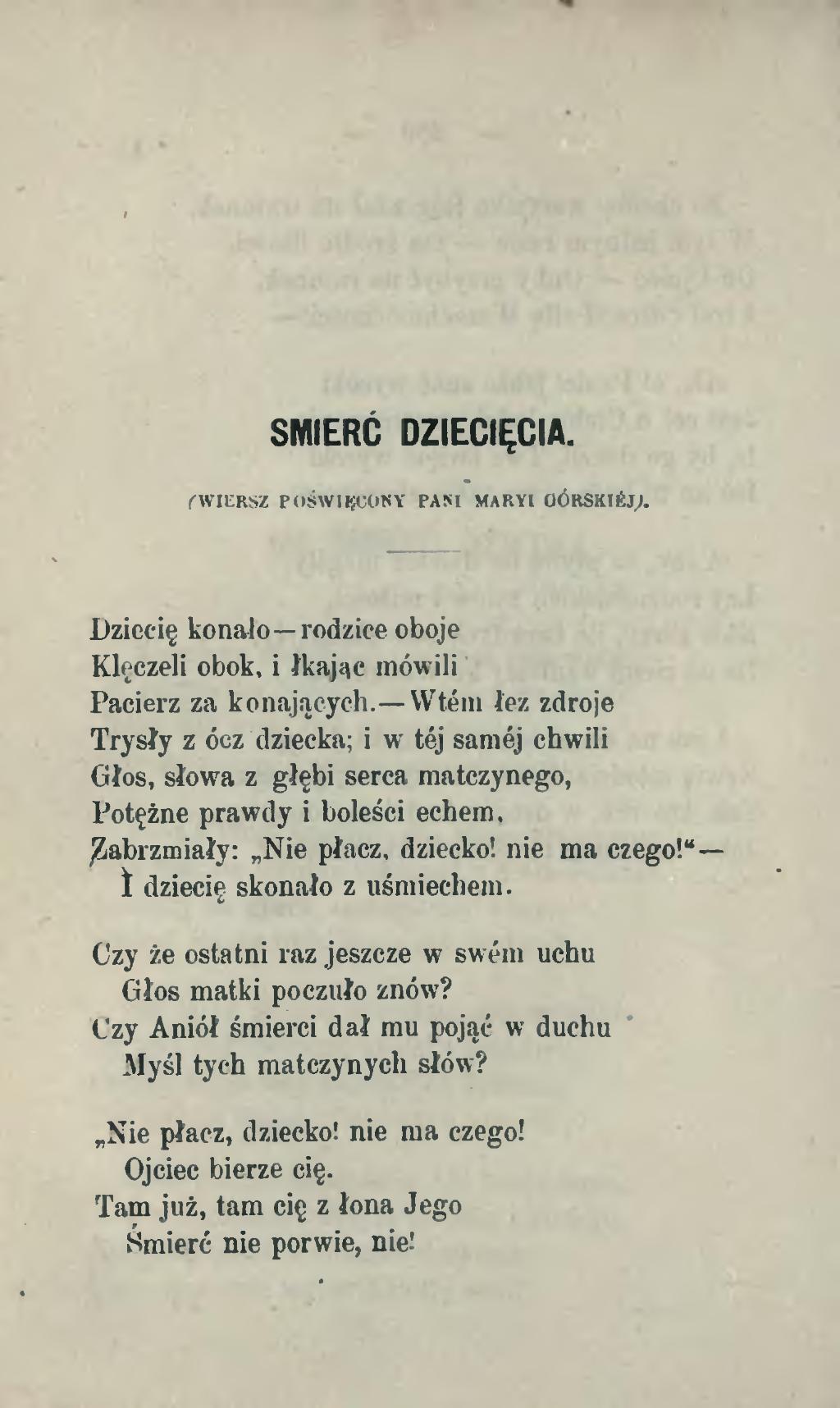 Stronapoezye Odyniecdjvu298 Wikiźródła Wolna Biblioteka