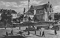 Pomnik Adama Mickiewicza w Warszawie przed 1939.jpg