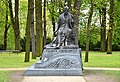 Pomnik Henryka Sienkiewicza w Warszawie 2017.jpg