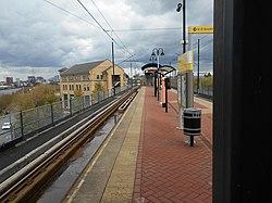 Pomona Tram stop.JPG