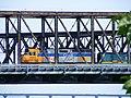 Pont Victoria Via Rail 2008.jpg
