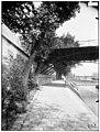 Pont des Arts - Vue du quai - Paris 01 - Médiathèque de l'architecture et du patrimoine - APMH00037811.jpg