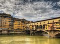 Ponte Vecchio - Florence, Italy - October 25, 2009 01.jpg