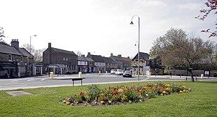 View of Ponteland