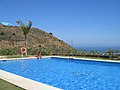 Pool in Calahonda, Spain 2005.jpg