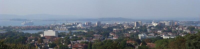Poole Wikipedia