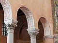 Poreč Euphrasius-Basilika stuccos.jpg