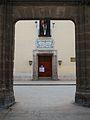 Portal de l'antic hospital de València, actual biblioteca pública.JPG