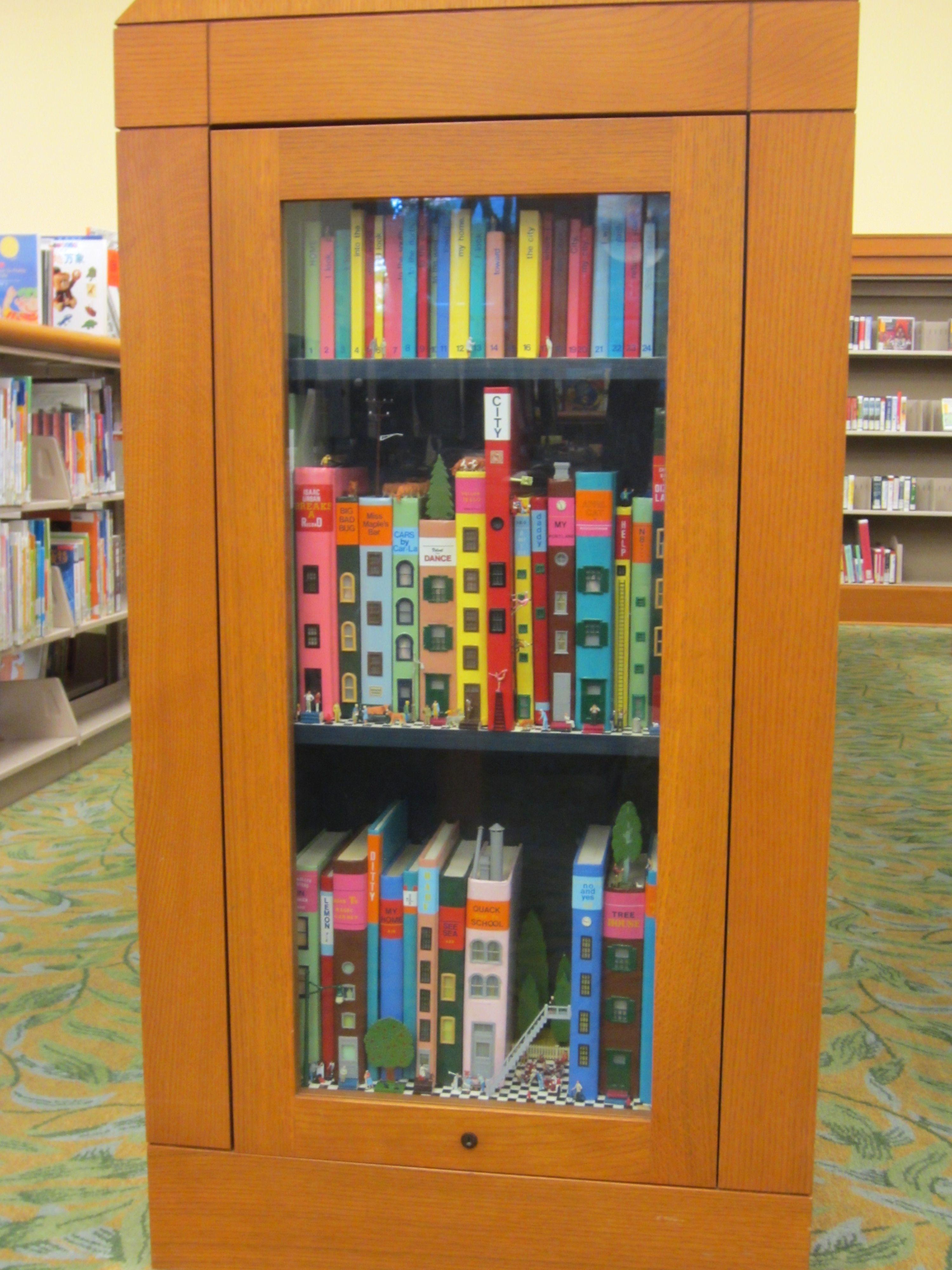 Image result for children's bookcase
