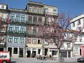 Porto, Praça de Carlos Alberto (9).jpg