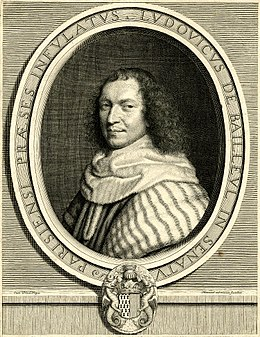 Portrait of Louis Dominique de Bailleul by Robert Nanteuil 1658.jpg