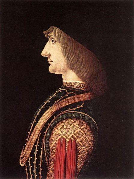 File:Portrait of a man - Ambrogio de Predis.jpg
