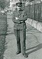 Posluchac 2 rocnika vojenskej akademie CSLA 1972.jpg