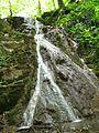 Povlen - Srednji Povlen - reka Cetina - Vodopad u gornjem toku 3.jpg