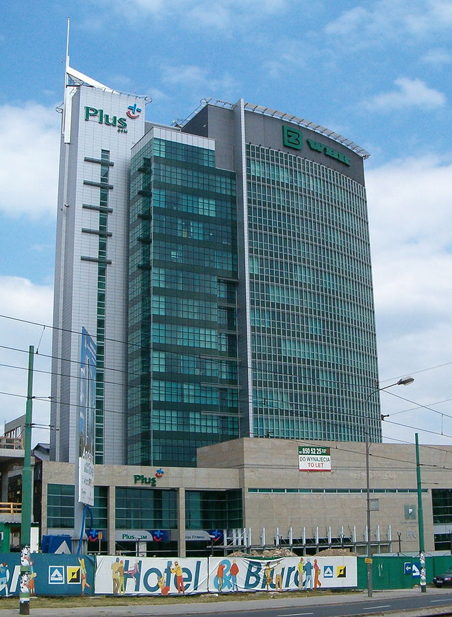 Poznań Financial Centre