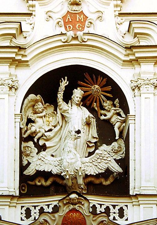 Poznan Fara Loyola 216-84