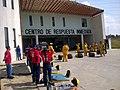 Prácticas de Brigadas de Emergencias en Ciudad Industrial Xicohténcatl I.jpg