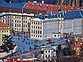 Pražský hrad od Petřína 2.jpg
