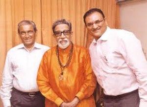 Prabodh Mehta - Image: Prabodh Mehta