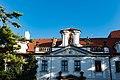 Praha, Hradčany Strahovský klášter 20170905 016.jpg