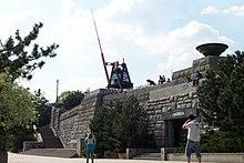 f870eef8bdf Stalin Monument (Prague) - Wikipedia