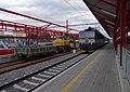 Praha-Hostivař, pracovní souprava a lokomotiva 362.jpg