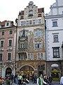 Praha Kamienica Storcha.jpg