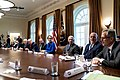 President Trump meets with the Coronavirus Task Force (49613832638).jpg
