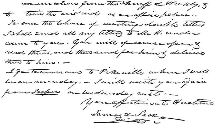 Presidents James Knox Polk to Sarah C Polk.png