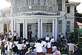 Press conference with Daw Aung San Suu Kyi (6646227147).jpg