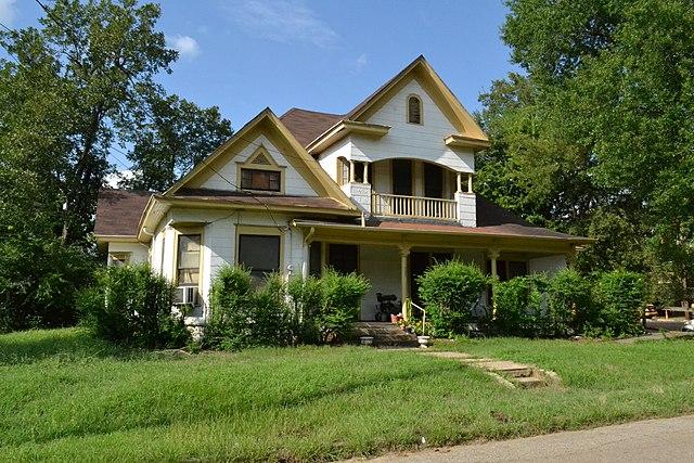 File preston house paris wikimedia commons for Preston house