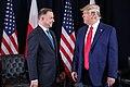 Prezydenci Andrzej Duda i Donald Trump.jpg