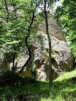Primo Castello di Vitozza (GR)