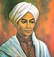 Prince Diponegoro of Java.jpg
