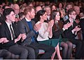 Prince Harry and Ms Markel attend 'Amazing The Space' event (39160294000).jpg