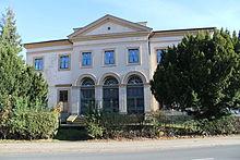 Prinzenpalais Gotha (Quelle: Wikimedia)