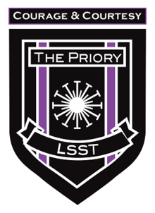 Priory-LSST-crest.png