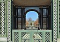 Privy garden treillagepavillon, Schönbrunn 06.jpg